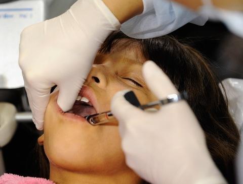 Dental Care for Poor