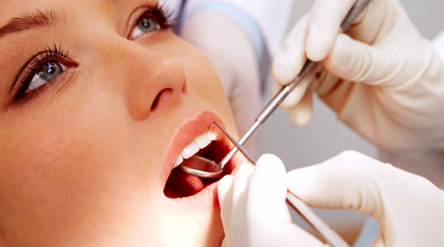 Prophylaxis Dental