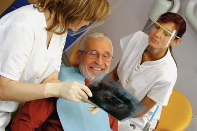 AARP Dental Insurance Plan