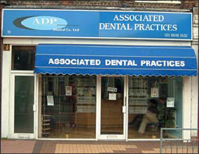 ADP Dental