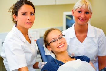 Dental Insurance Texas
