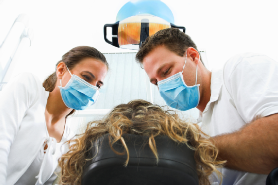 Types of Dental Surgery
