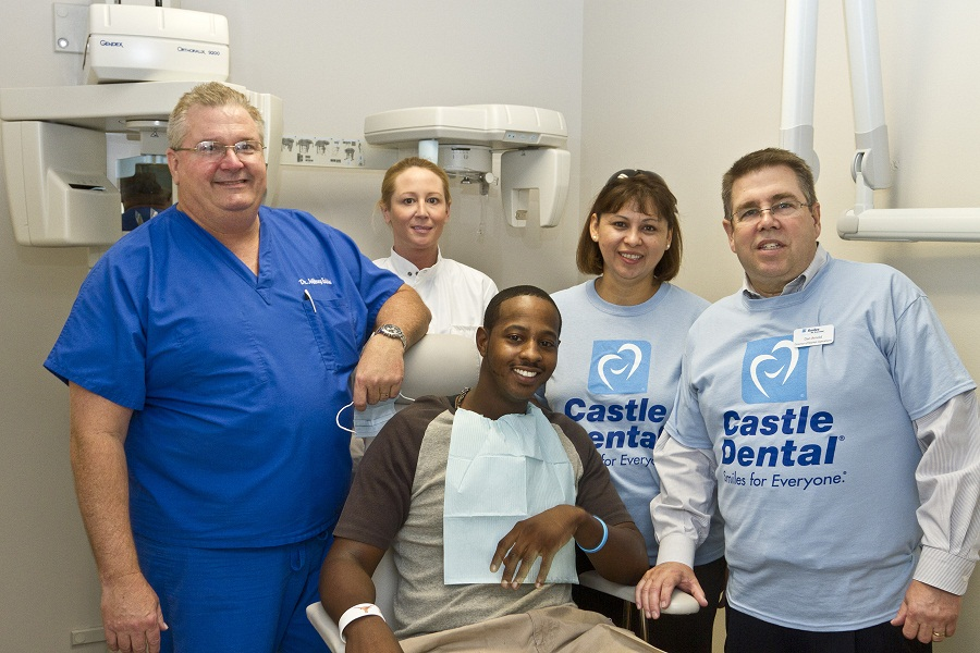 Castle Dental Service