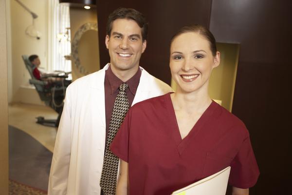 Registered Dental Assistant Jobs