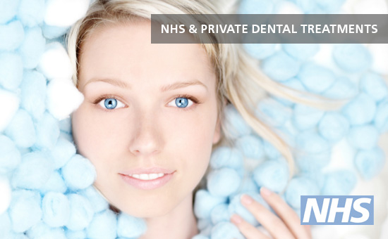 NHS Dentist Teeth Whitening