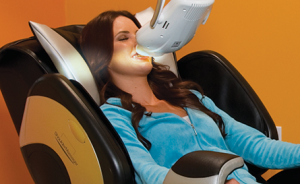 New York Laser Tooth Whitening