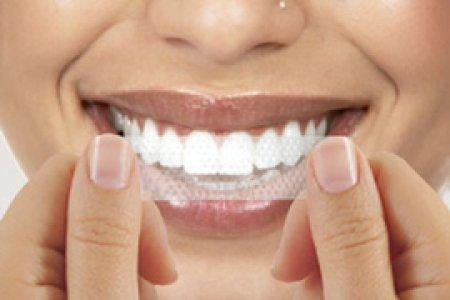 Teeth Whitening Strips Reviews