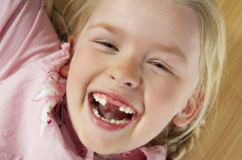 Dental Problems In Children