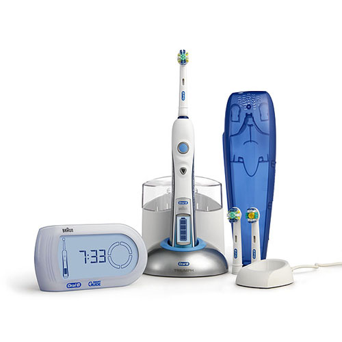 Oral B Triumph Professional Care