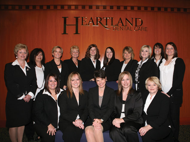 Heartland Dental Care Lawsuit