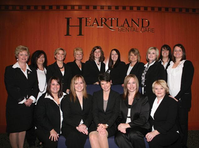 Heartland Dental Care Lawsuit