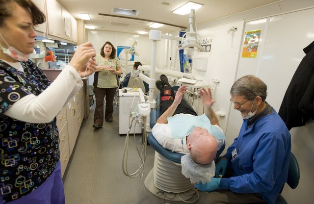 Government Grants For Dental Work