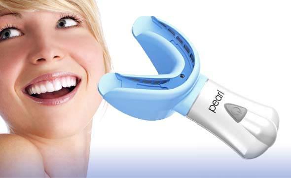 Pearl Brite Teeth-Whitening Pen