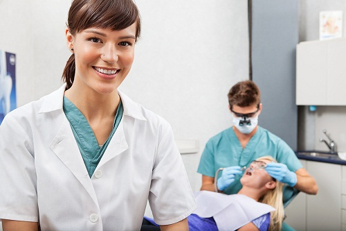 Dental Assistant Salary in Raleigh NC