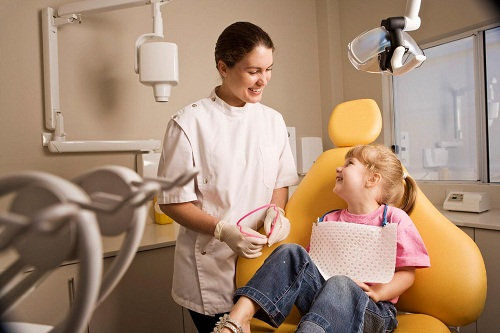Orthodontist Assistant Salary in Texas