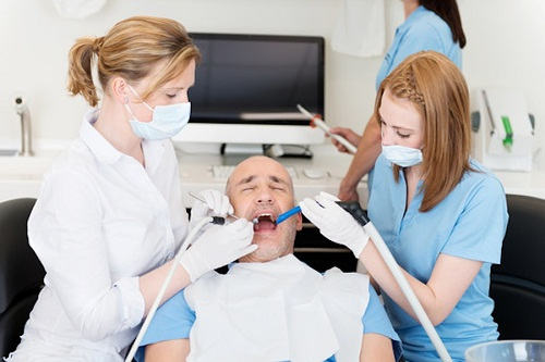 Dental Assistant Jobs in Massachusetts